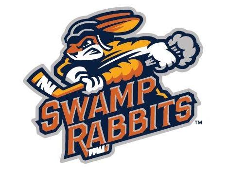 Greenville Swamp Rabbits logo