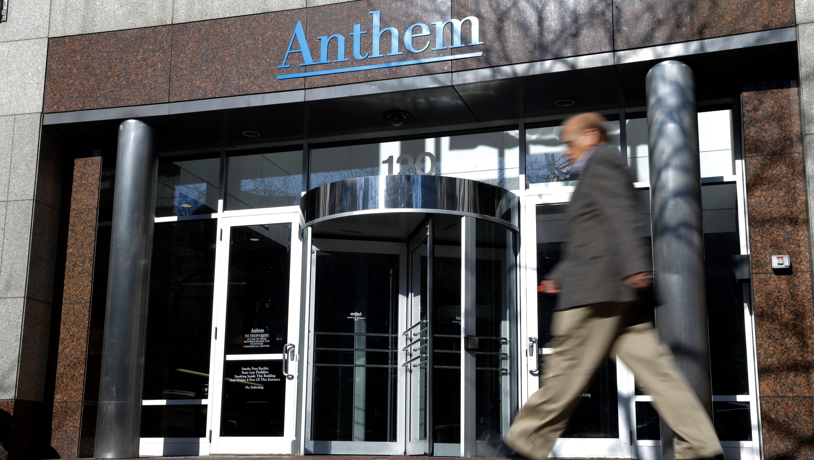 Two of four insurers will no longer sell Obamacare plans ...