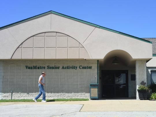 A state audit of the Northwest Arkansas Economic Development District showed restricted private funds for senior centers — including the Jones Trust in May 2009 designated for the Van Matre Senior Center — were mixed with all senior center funds and weren't spent as specified.