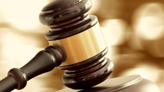 Judge: Man mistakenly jailed can't sue