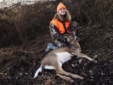 Chronic wasting disease found in 48 southcentral Pa. deer