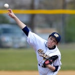 Great Falls Chargers pitcher Tyler Strickland.