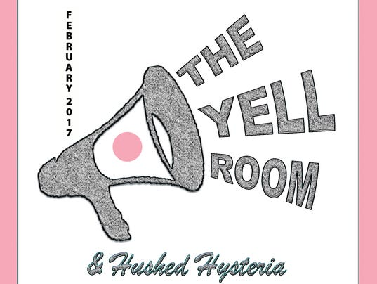 The Yell Room