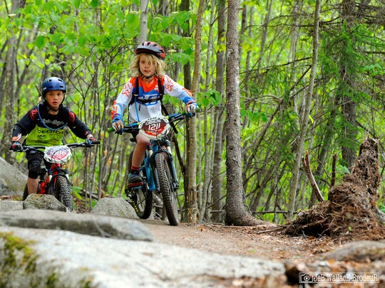 The Maxxis Eastern States Cup race series features categories for youth and amateurs in addition to professional riders.