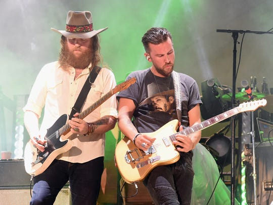 Brothers Osborne is the first night show act of the Montana State Fair Sunday evening.