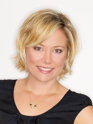 Samantha Scott is president of Pushing the Envelope,