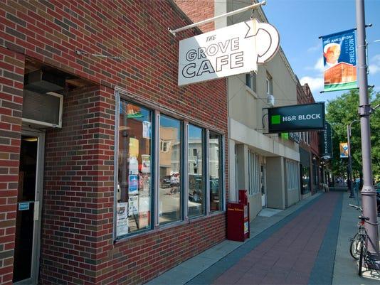Breakfast Restaurants In Ames Iowa