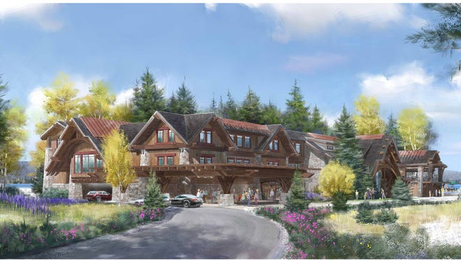The Tahoe Beach Club in Stateline will be first new, non-timeshare, beachfront residential development on the Nevada side of Lake Tahoe in 30 years. It displaced the former Tahoe Shores mobile home community.