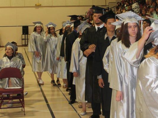 Academy Graduaction