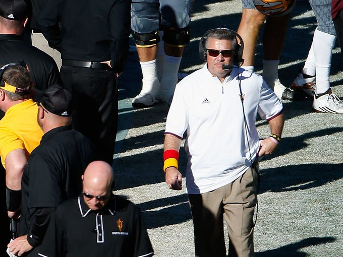 Todd Graham continues to add to his 2016 recruiting