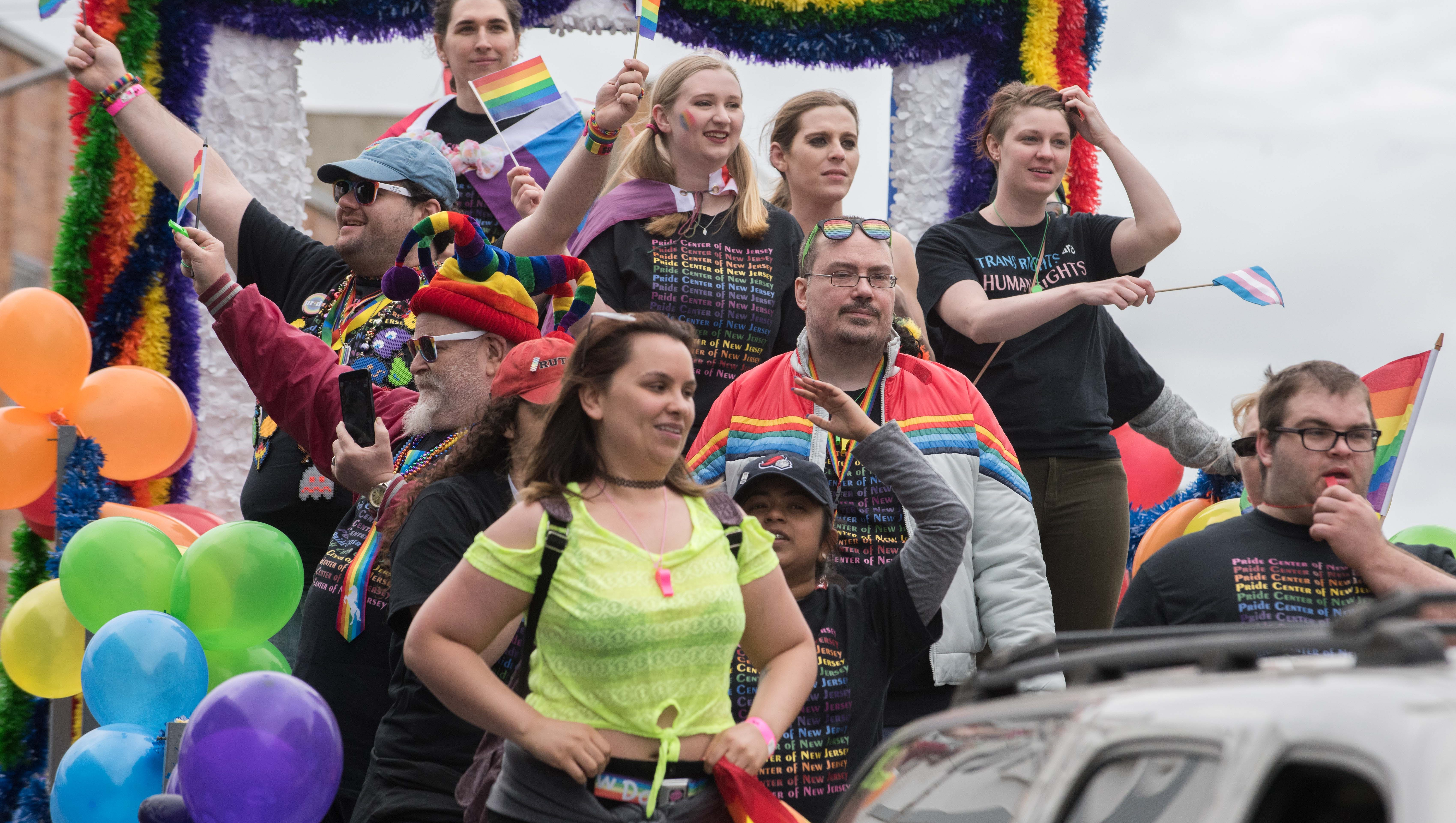 Jersey Pride 2020 festival in Asbury Park canceled due to COVID-19