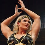 Elmira native Beth Phoenix to join WWE Hall of Fame