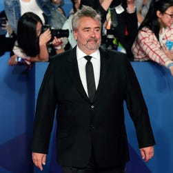 French filmmaker Luc Besson accused of rape in Paris