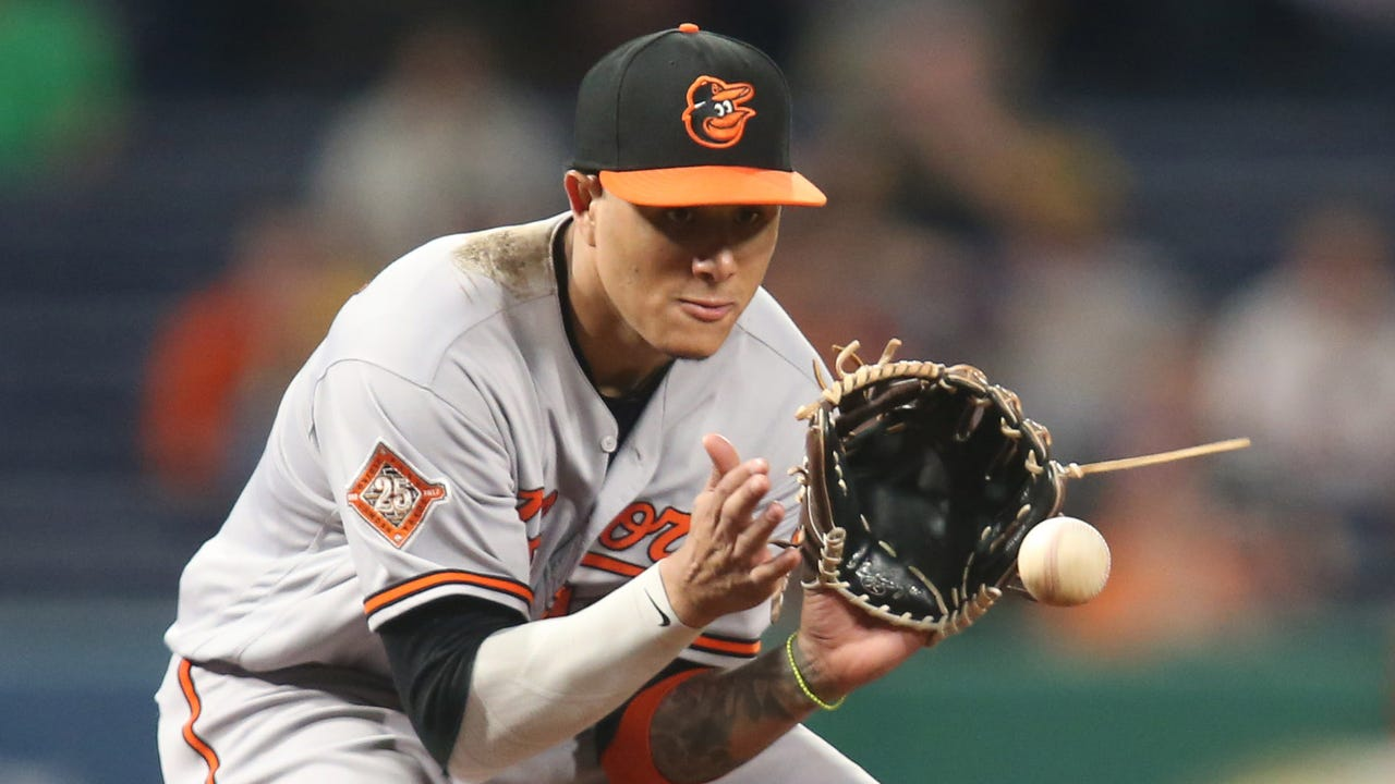 ae801f1889a54 MLB set for star-studded free agency class after 2018 season