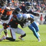 Detroit Lions vs. Chicago Bears takeaways: Stop it with the slow starts
