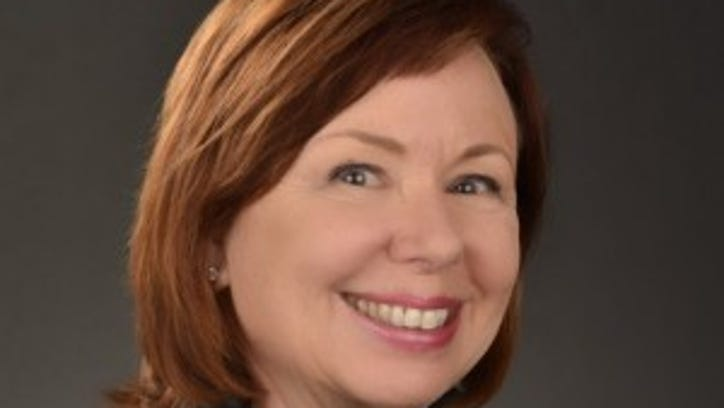 Sydney Rogers is running for Speaker Beth Harwell's seat in House District 56.