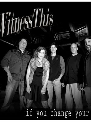 """WitnessThis releases first single """"If You Change Your Mind"""" available on iTunes."""