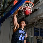 Decatur's Aluma sets sights on Wofford