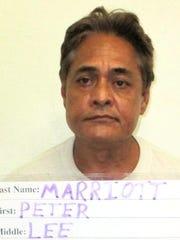 Peter Lee Marriott