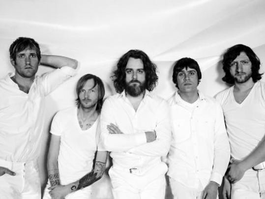 Minus the Bear released its latest record  Omni  in May. The group takes the stage tonight at the Strand-Capitol Performing Arts Center.