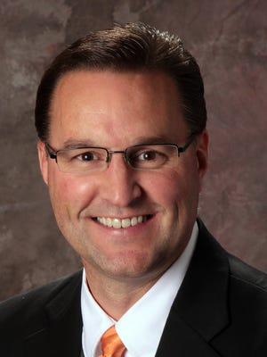 Mark P. DuerwaechterKaukauna Area School DistrictSuperintendent