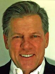 Lou Mortensen