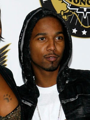 A federal judge ruled on Friday that Juelz Santana, whose real name is LaRon James, can go on tour while he's facing weapons charges - with conditions.