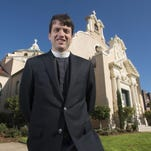 Marlette: New rector finds home at Christ Church