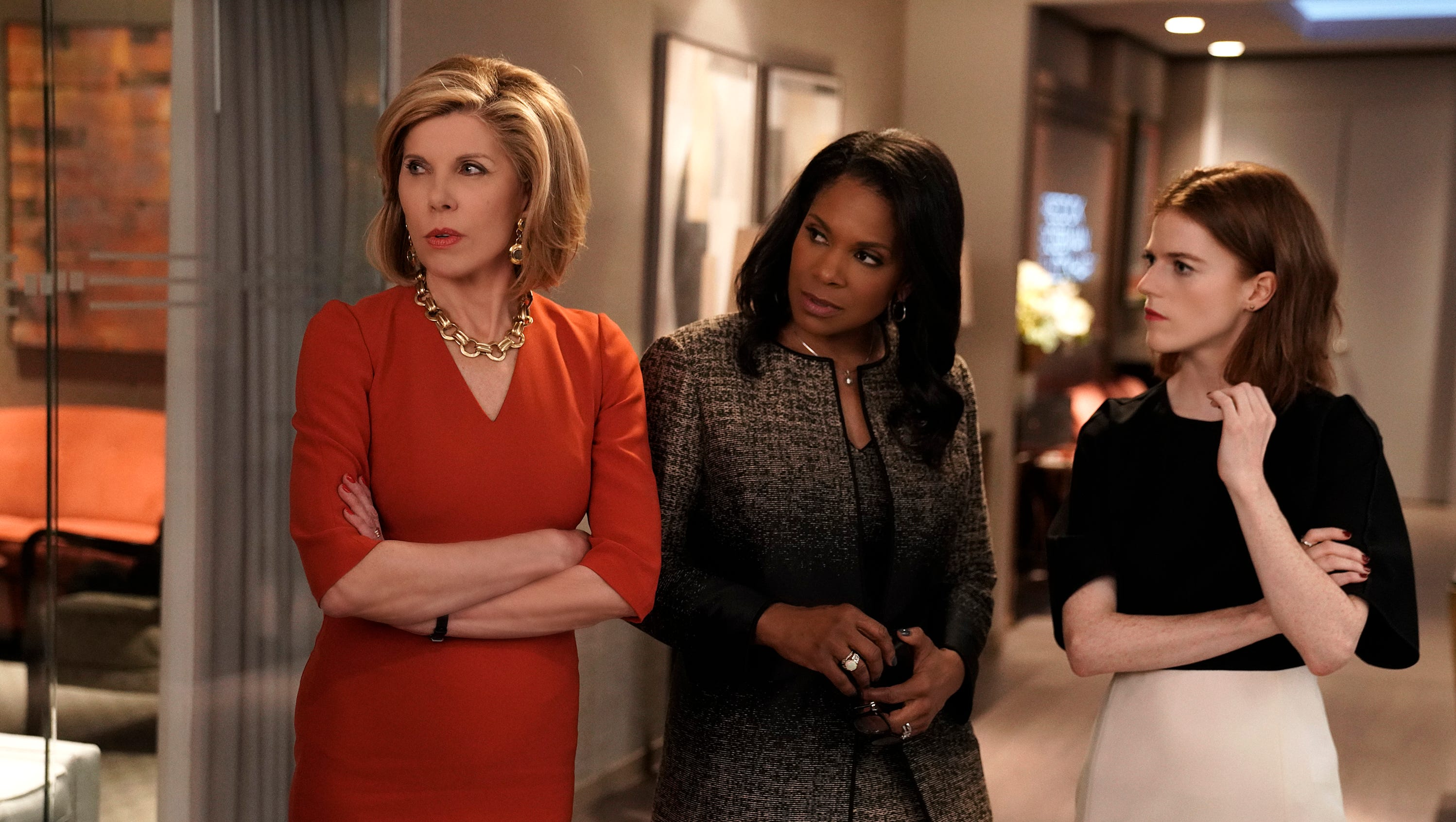 The Good Fight | TV Release Dates