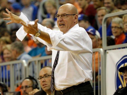 NCAA Basketball: Louisiana-Monroe at Florida