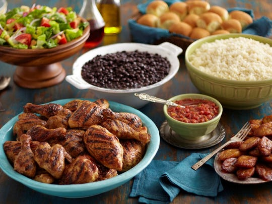Pollo Tropical, known for its Caribbean-inspired menu, will celebrate the grand opening of its sixth Southwest Florida location on Friday.