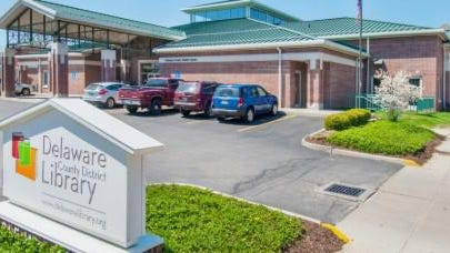 Face coverings will be required for patrons entering Delaware County District Library facilities beginning Wednesday. The library board voted 3-2 on Monday, July 13, 2020, to require masks and coverings to help prevent the spread of COVID-19 during the pandemic.