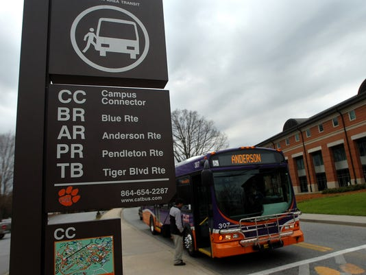 Funding spat puts Upstate bus systems at impasse