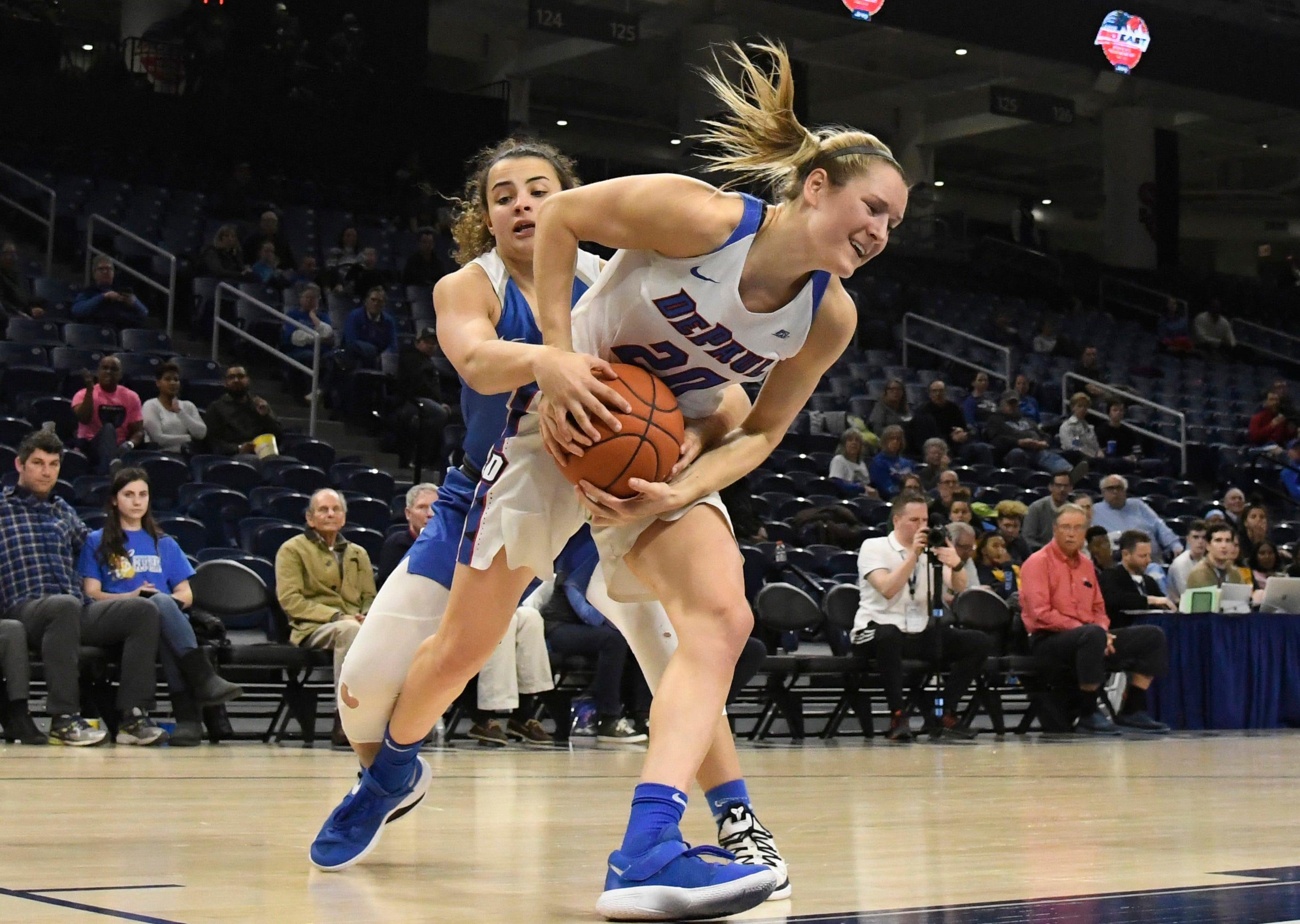 2019 NCAA Women's Basketball Tournament: