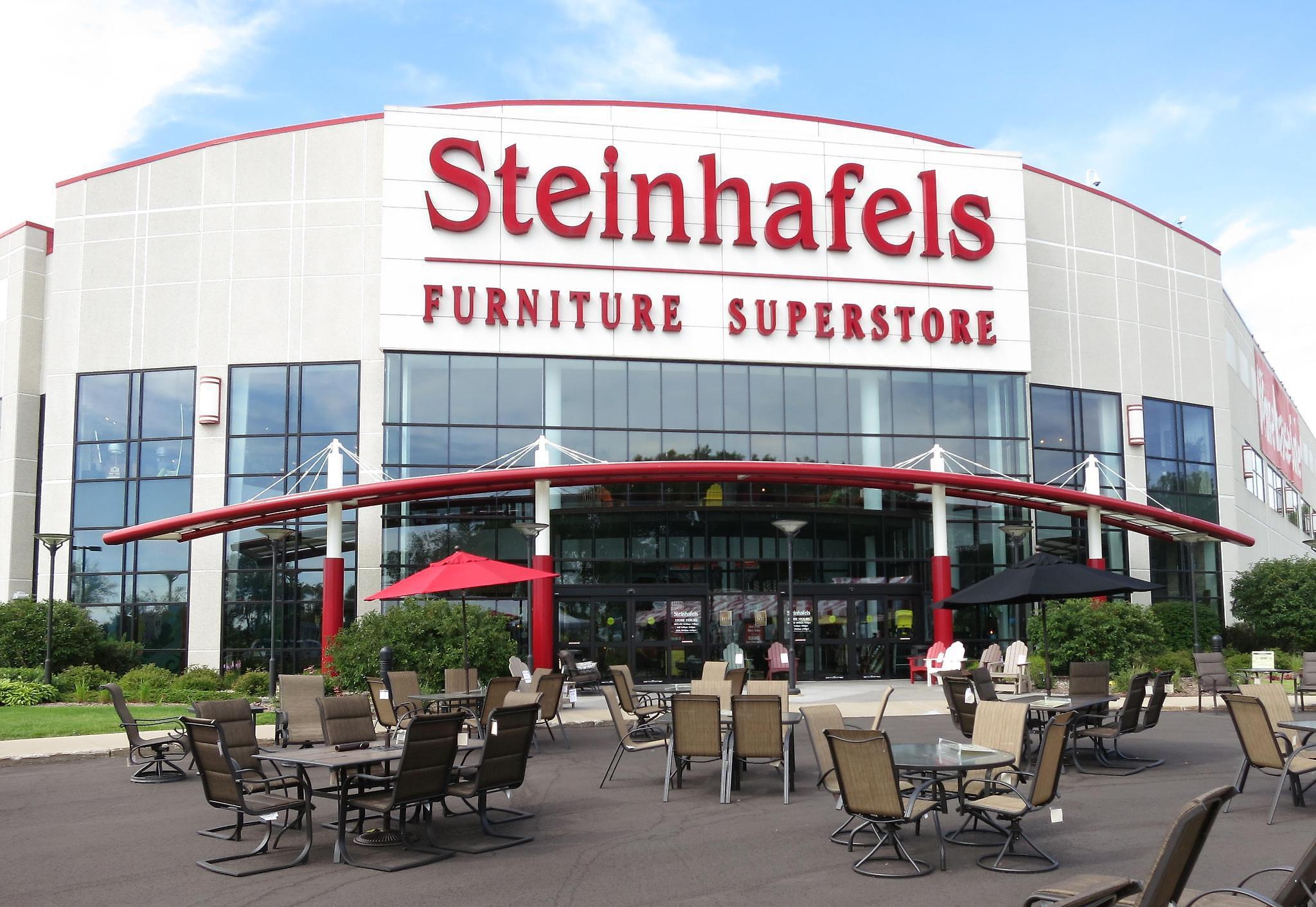 Merveilleux Pewaukee City Planners Approve Steinhafels Furnitureu0027s Plan To Fill  Wetlands For Expansion