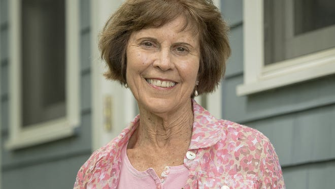 Patsy Lawton of Sutton had to go to the hospital recently for care unrelated to COVID-19.