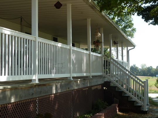 FrontPorch