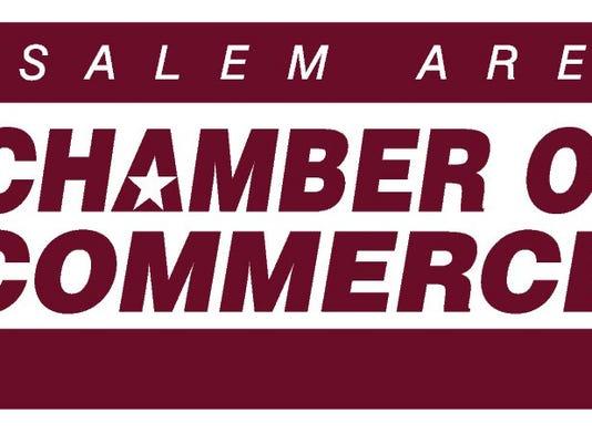 Salem Area Chamber of Commerce logo