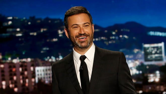 Jimmy Kimmel has some thoughts about Sen. Bill Cassidy's claim that Kimmel 'does not understand' Cassidy's proposed health care bill.