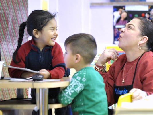Early-Ed-teacher