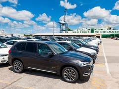 BMW: Ongoing trade war could push some South Carolina car production to China