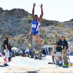 Louisiana Tech's Jarrett Samuels is headed to the NCAA Championships next month.