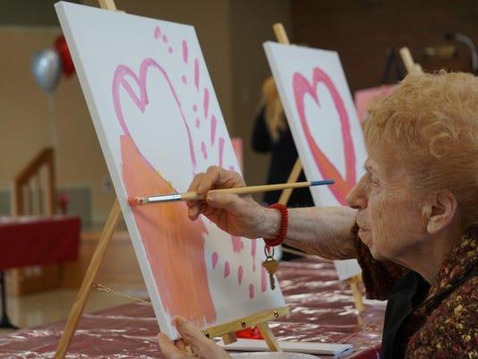 RDF 1 Art for Heart