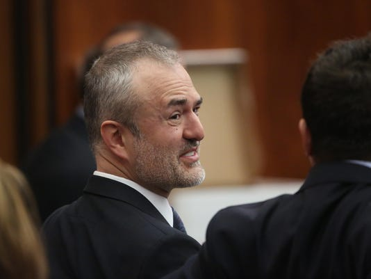 FILE - June 10: Gawker Files For Bankruptcy