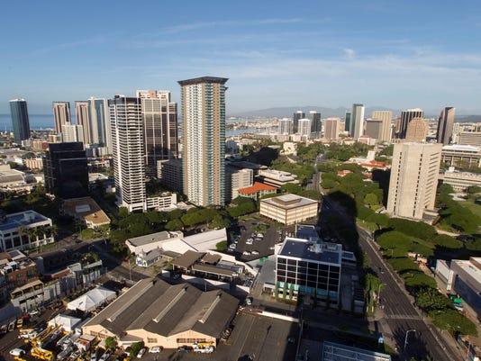 US-SECURITY-POLITICS-DEFENSE-HAWAII