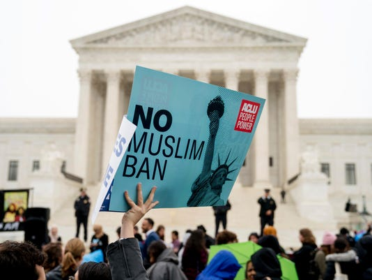 Travel Ban Divided Judges