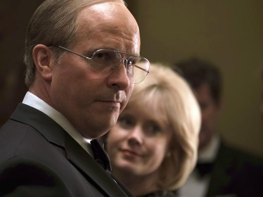 Film Review - Vice