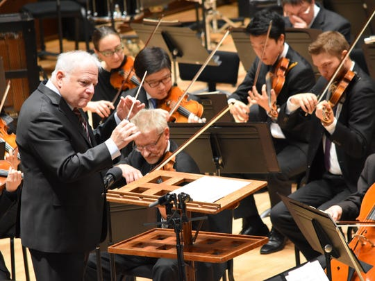 The Detroit Symphony Orchestra will receive $250,000 over two years to attract new audiences.