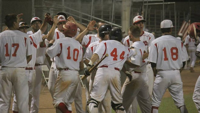 The Palm Springs Power secured a 7-0 win over the Inland Valley Buccaneers.