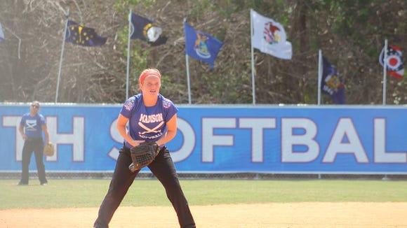 Madison is 4-0 so far in the Babe Ruth 16U Softball World Series in Jensen Beach, Fla.